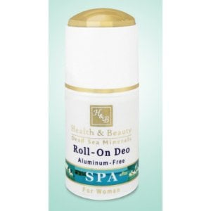 H&B Roll On Deodorant for Women