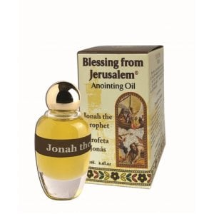 Jonah the Prophet - Anointing Oil 12 ml