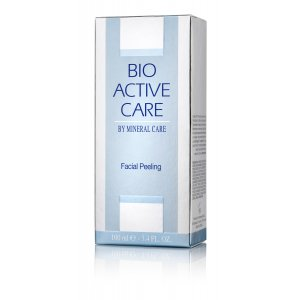 Mineral Care Bio Active Facial Peeling