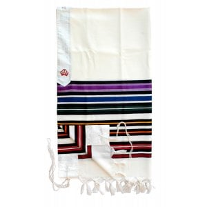 Bnai Or - Joseph's Coat Tallit