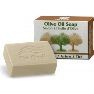 Ein Gedi Traditional Olive Oil Soap - Tea Tree