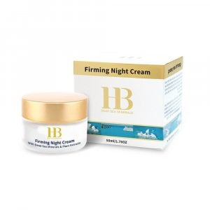 H&B Dead Sea Firming Night Cream