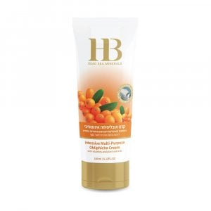 H&B Dead Sea Buckthorn Obliphicha Anti-Aging Cream