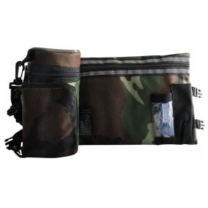 Camouflage design Tefillin Carrier waterproof & Thermal Protection