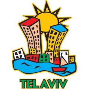 Tel Aviv Long Sleeved T-Shirt