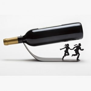 Wine for your life – Wine Bottle Holder