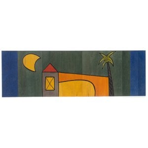 Table Runner Dekel Home by Kakadu Art