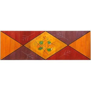 Table Runner Dream Field by Kakadu Art