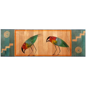 Table Runner Feefa by Kakadu Art
