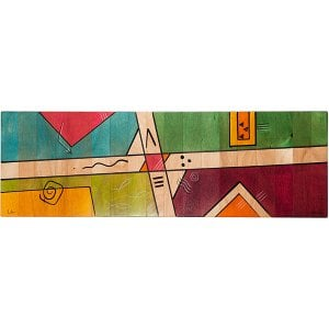 Table Runner Mondo by Kakadu Art