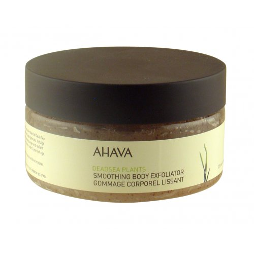 AHAVA Dead Sea Plants Smoothing Exfoliator