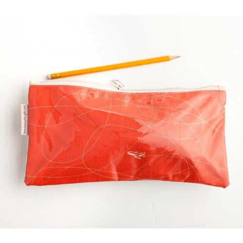 Barbara Shaw Makeup Pouch - Frequent Flier Jet Setter