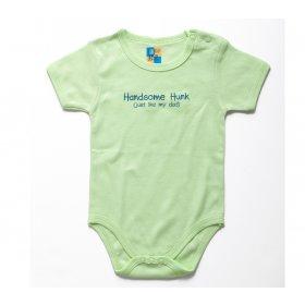 Hebrew-English Baby Onesies for Sale | aJudaica com