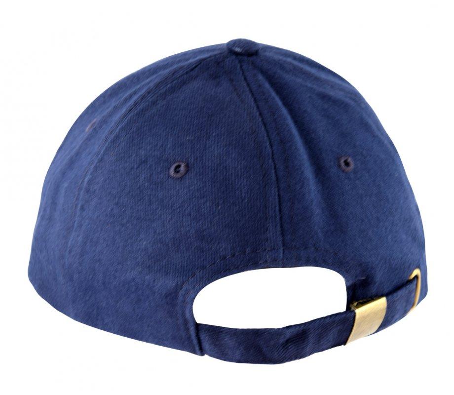 Blue Baseball Cap Navy Idf Seals Unit With Emblem
