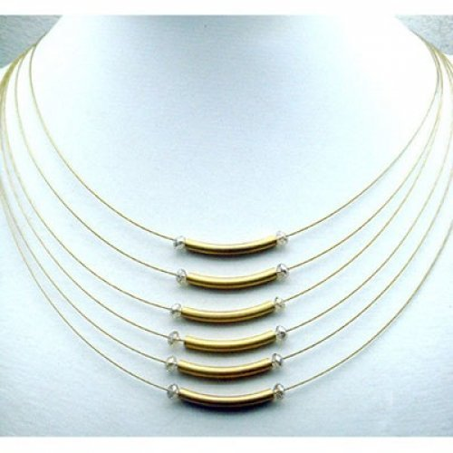 Classic Necklace by Edita