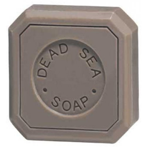 Ein Gedi Dead Sea Black Mud Soap
