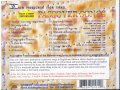 English and Hebrew Passover Audio CD