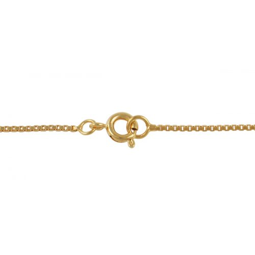 Gold Filled - Box Chain