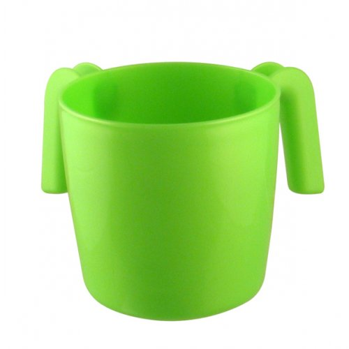 Green Wash Cup & Bowl for Kids - Netilat Yadayim