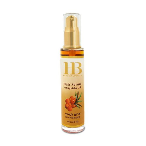 H&B Dead Sea Hair Serum