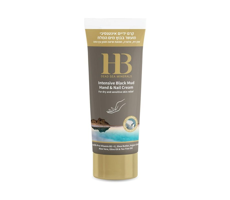 ein gedi dead sea products