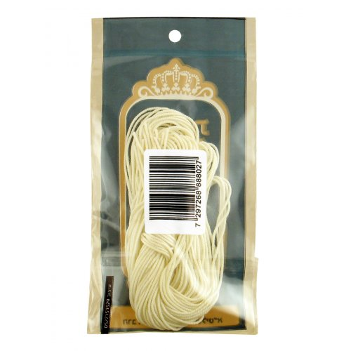 Machine-made Thin Tzitzit
