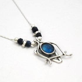 Roman glass jewelry for sale ajudaica aloadofball Gallery