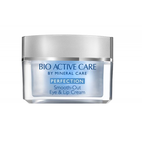 Mineral Care Bio Active Smooth-Out Eye and Lip Cream