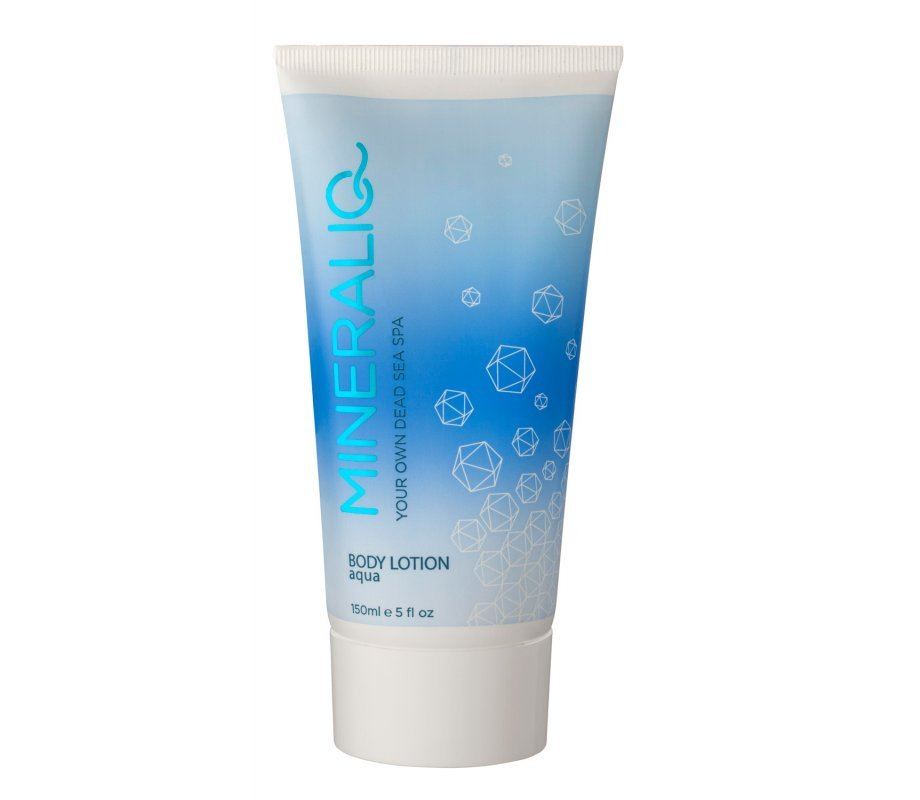 Natural Sea Beauty Mineral Body Lotion