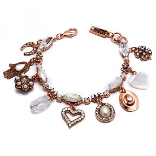 Pearl Jam Collection Bracelet By Amaro