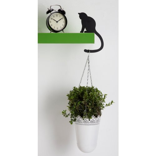 Precious Cat's Tail Shelf Hanger by Art Ori