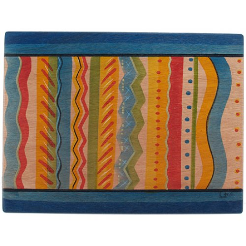 Rectangular Placemat Etno by Kakadu Art