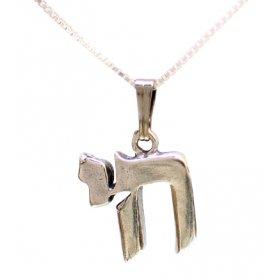 Chai jewish chai jewish jewelry ajudaica aloadofball Images