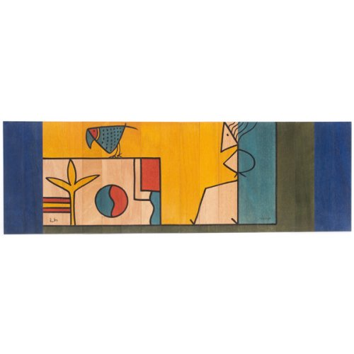 Table Runner Composi by Kakadu Art