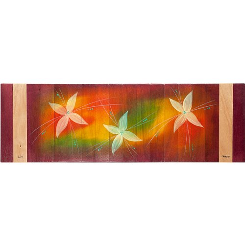 Table Runner Florali by Kakadu Art