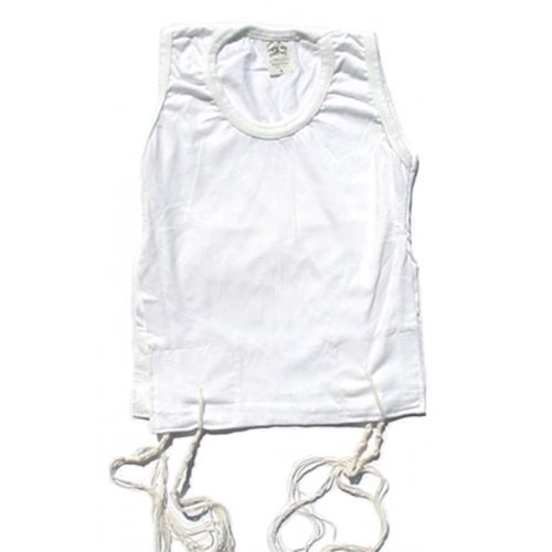 Talitnia Children Kosher Tallit Katan Undershirt Style 100% Cotton