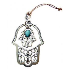 Hamsa Wall Hanging buy judaica wall hangings | ajudaica